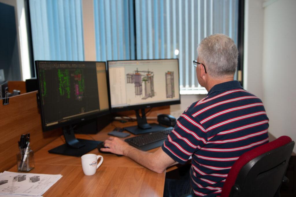 werken bij vacature mechanical engineer
